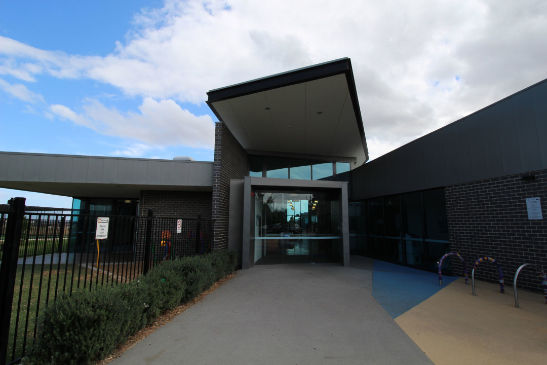 Featherbrook Community Centre