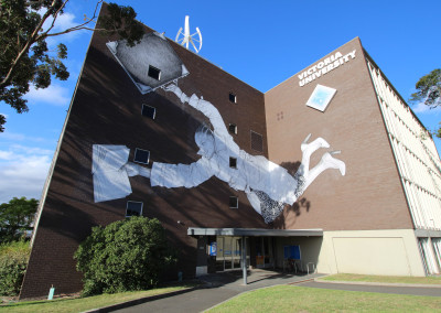 Victoria University – Footscray