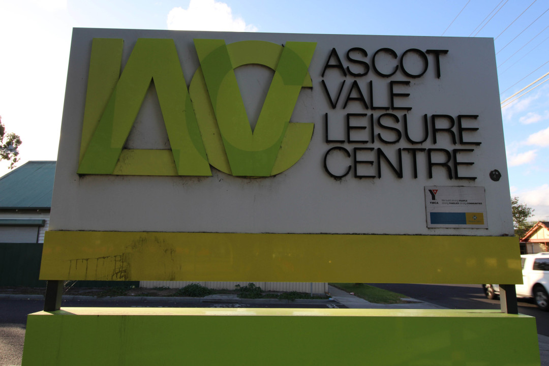 Ascotvale Leisure Centre